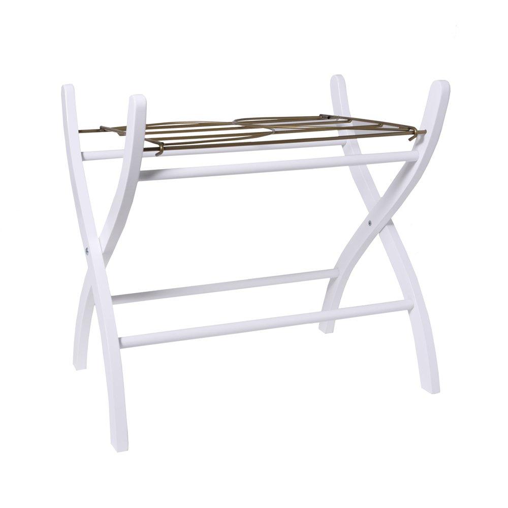 socle en bois pour couffin white tartine et chocolat. Black Bedroom Furniture Sets. Home Design Ideas