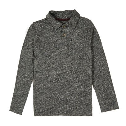 Bellerose Calo Buttoned Polo-product