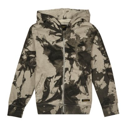 Finger in the nose Hayden Marble Effect Hoodie-listing