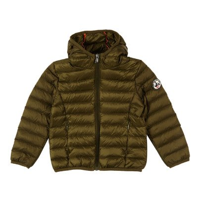 Jott Anorak Light Capucha Hugo-listing