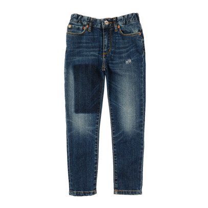 Bellerose Soan Washed Skinny Jeans-product