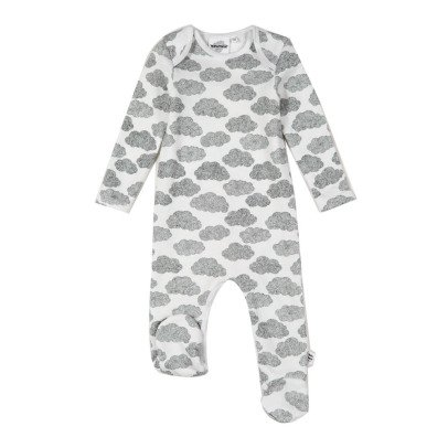 Moumout Snow Footed Pyjamas-product