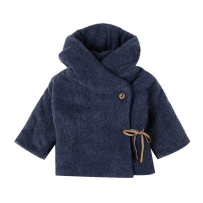 1+ IN THE FAMILY Celia Fleece Jacket-listing