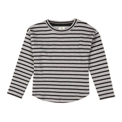 Mads Norgaard T-shirt Marinière Thikelina-listing