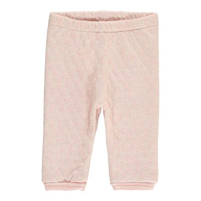 Kidscase Floyd Organic Cotton Quilted Jogging Bottoms-listing