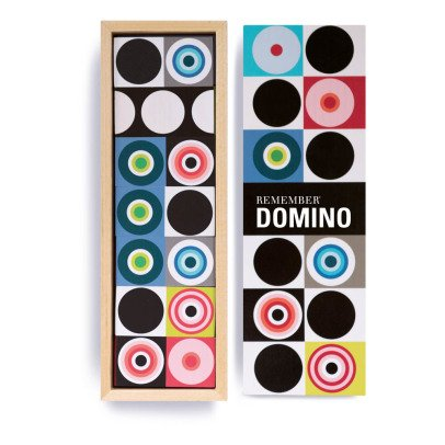 Remember Dominos-listing