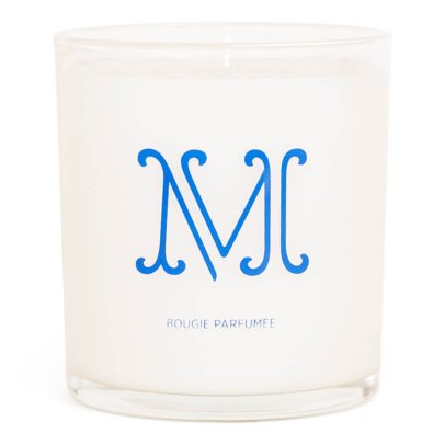 Minois Vegetable Wax Scented Candle-listing