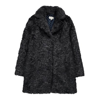 Hartford Faux Fur Coat-product