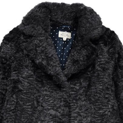 Hartford Faux Fur Coat-listing