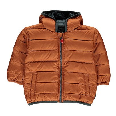 Imps & Elfs Hooded Down Jacket -listing