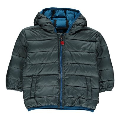 Imps & Elfs Hooded Down Jacket-listing