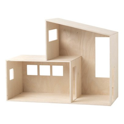 Ferm Living Kids Funkis Miniature House-listing