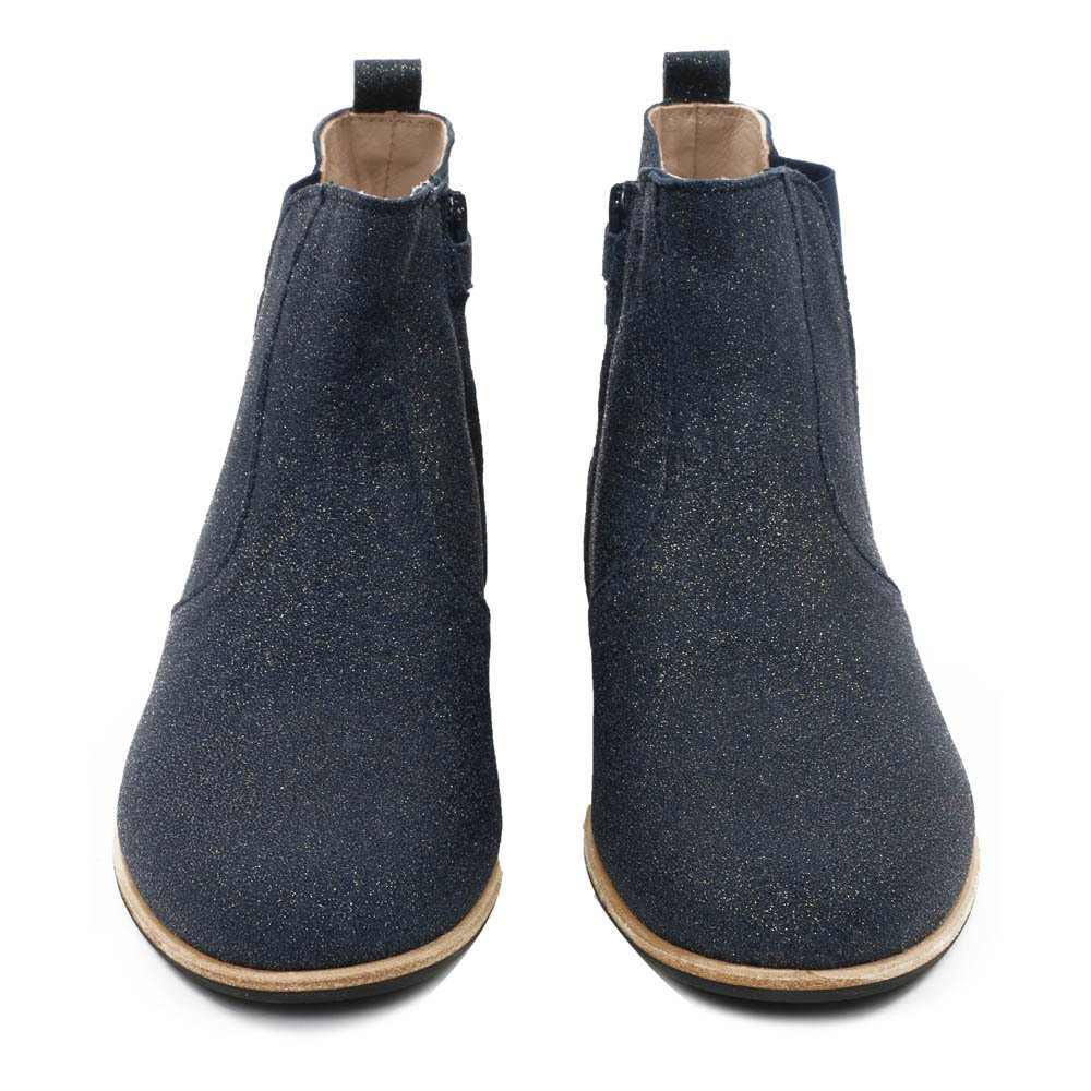 Constance Iridescent Chelsea Boots-product