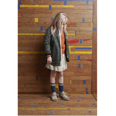 Bellerose Luli Lined Coat-listing