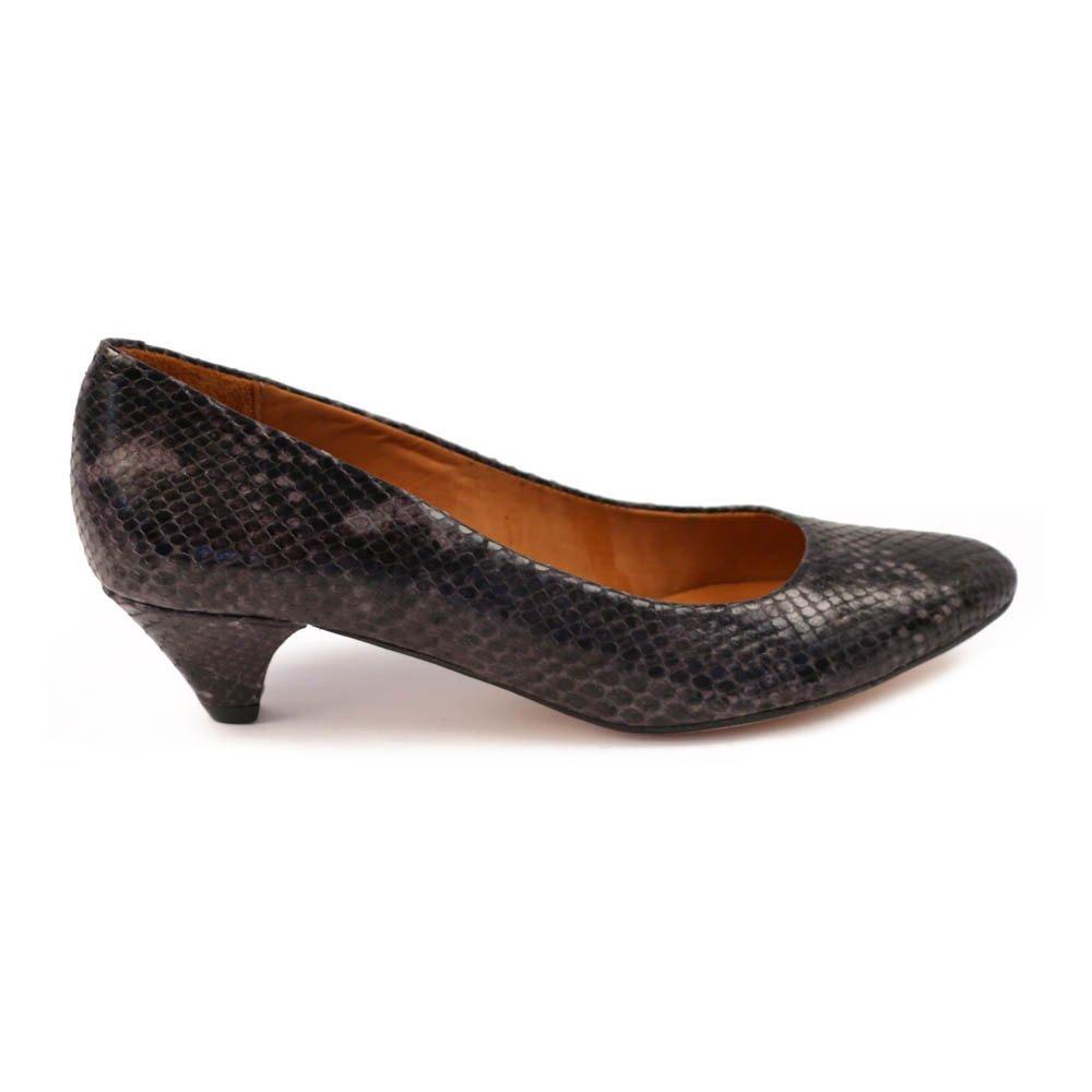 Zapatos negros formales Evans para mujer xZw2HI