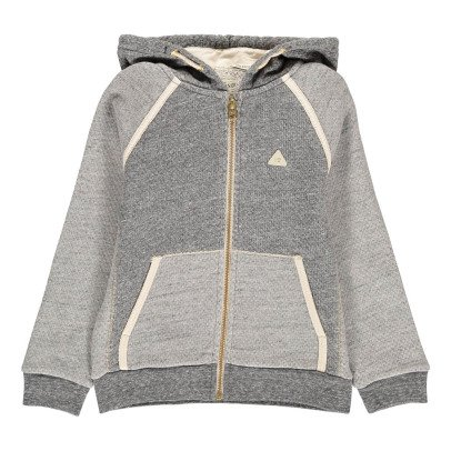 Scotch & Soda Zip-Up Hoodie-listing