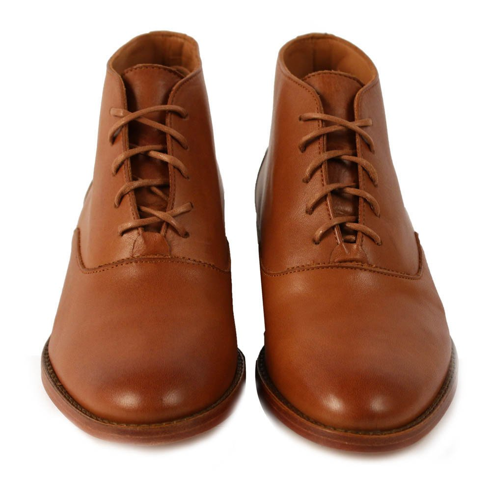 Elvis Leather Boots-product