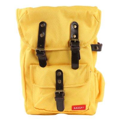 Sac à dos Bakker HipHip Yellow jaune Ce3MVqM