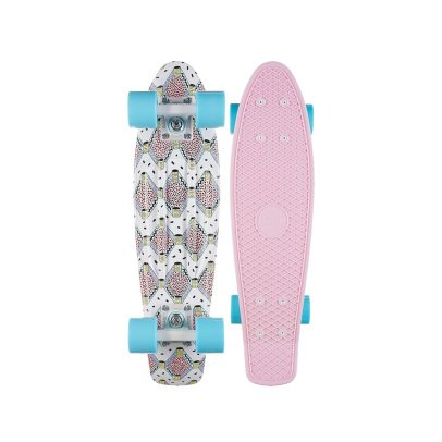 Penny Skateboard Graphic 22' Buffy-listing