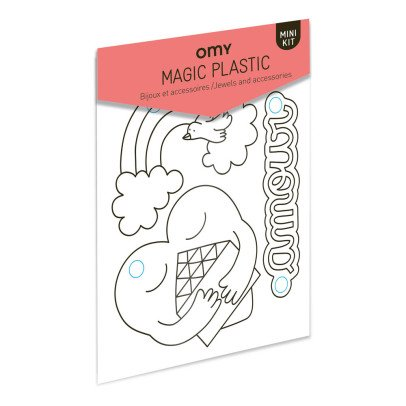 Omy Amour Plastic Magic-listing