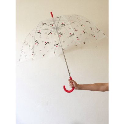 Mathilde Cabanas Adult Bisou Umbrella-listing