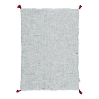 Annabel Kern Nomade Cotton Gauze Changing Mat/Mini Blanket 70x50cm-listing