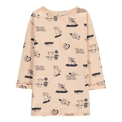 Hundred Pieces Cats Dress-product