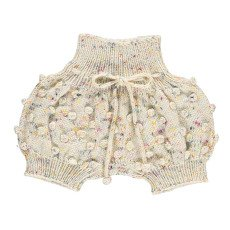 product-Misha & Puff Bloomer Laine Tricoté Main Popcorn