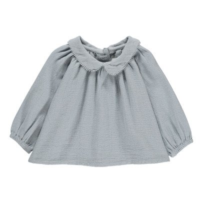 Yellowpelota Blouse Col Claudine-product