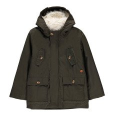 product-Hundred Pieces Lined Parka