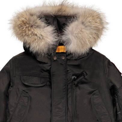 Parajumpers Hooded Fur Parka Right Hand-listing