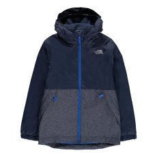 product-The North Face Storm Lined Jacket