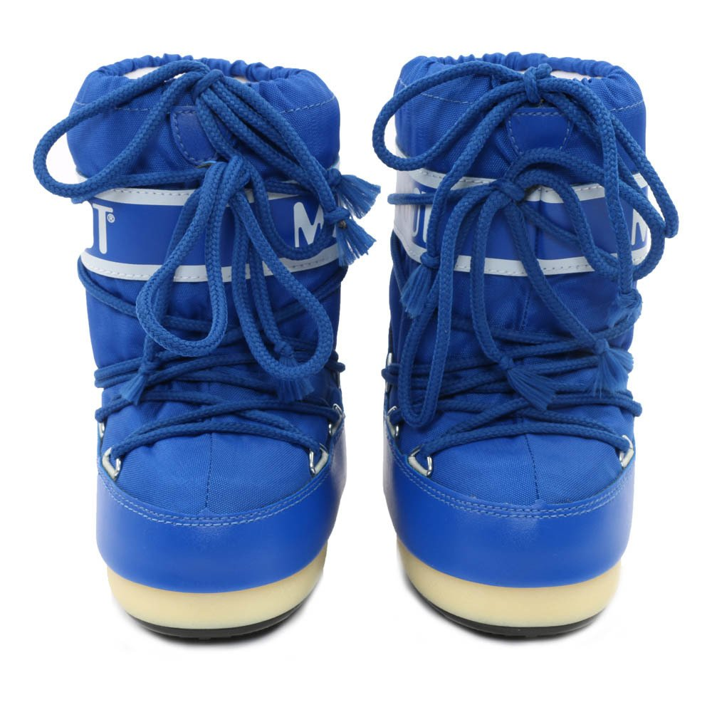 Nylon Moon Boot-product