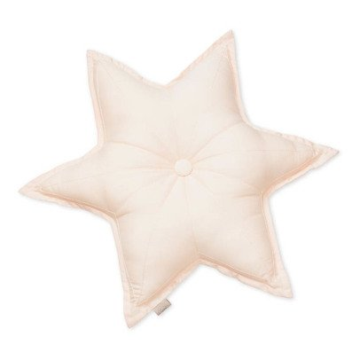 Cam Cam Organic Cotton Star Cushion-listing
