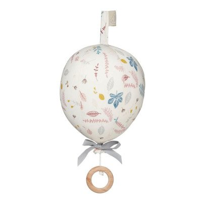 Cam Cam Giostrina musicale palloncino Feuilles -listing