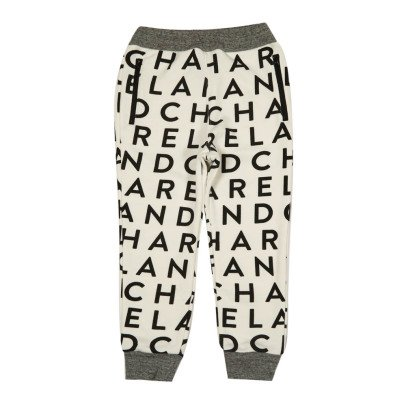 ARCH & LINE All Over Jogging Bottoms-listing