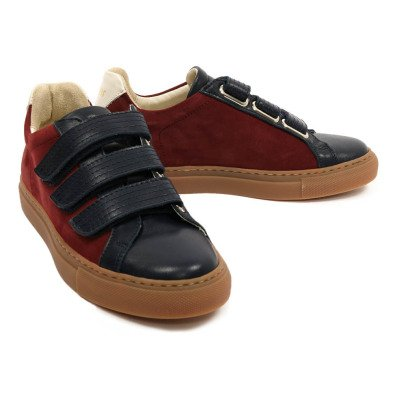 Polder National Standard x Polder Velcro Trainers-listing