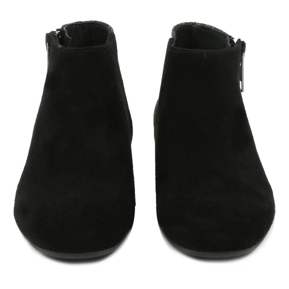 Jenifer Leather Ankle Boots-product