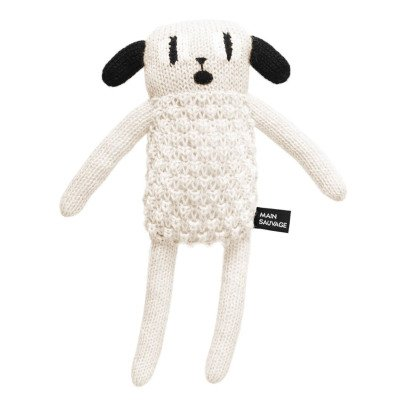 Main Sauvage Doudou Chien-product