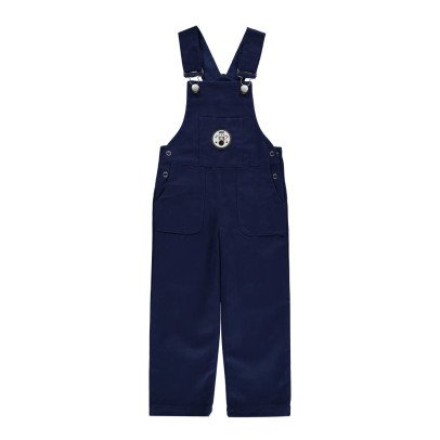 Will Woody Be Will Woody Be x Blitz Mécano Dungarees-listing