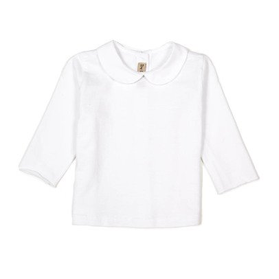 De Cavana Peter Pan Collar Blouse-listing