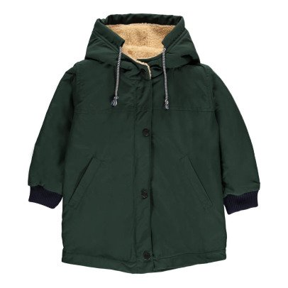 Simple Kids Parka Fourrée Parker-listing