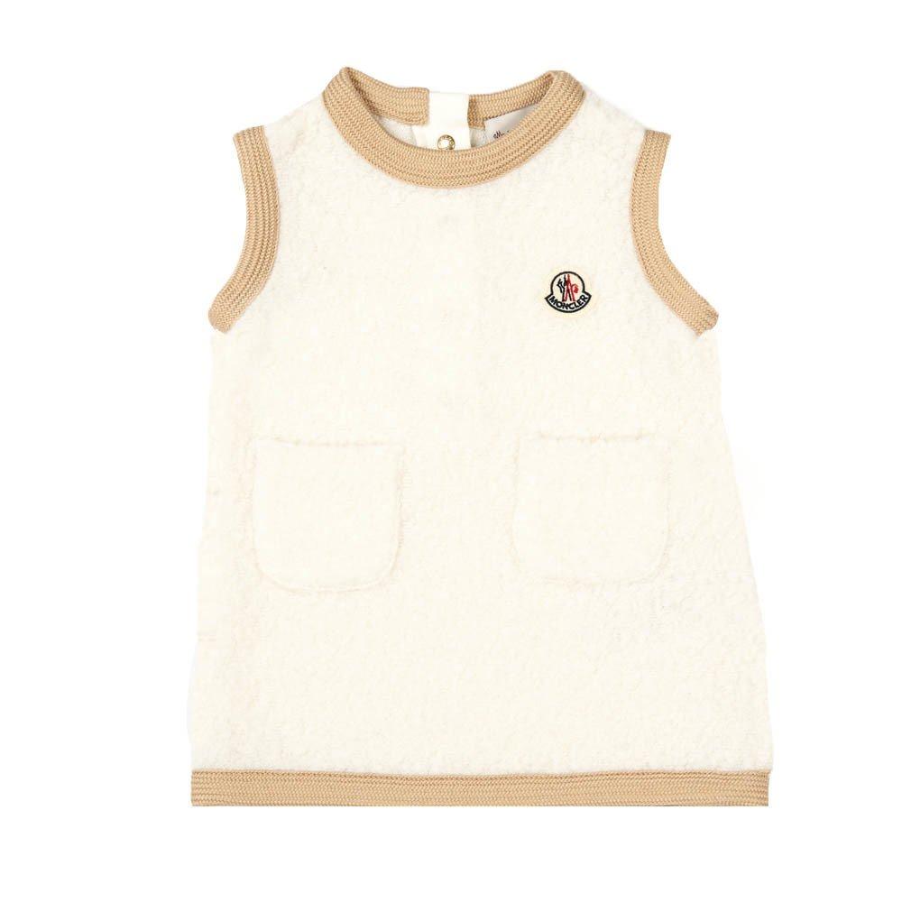 Moncler Camisetas Con Y Sin Mangas Bebé