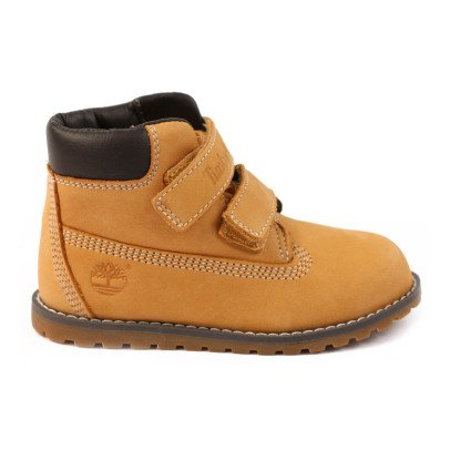 Timberland Boots Scratchs Pockey Pine-listing
