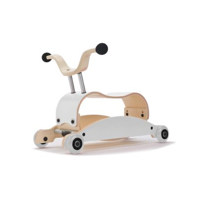 Wishbone Mini-Flip Ride-On-listing