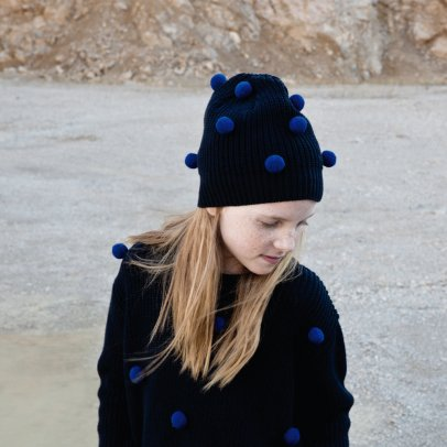 Tinycottons Pompom Hat-listing