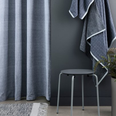 Ferm Living Tappeto bagno in cotone -listing
