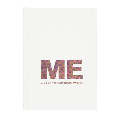 Supereditions Me Illustration Book - English-listing