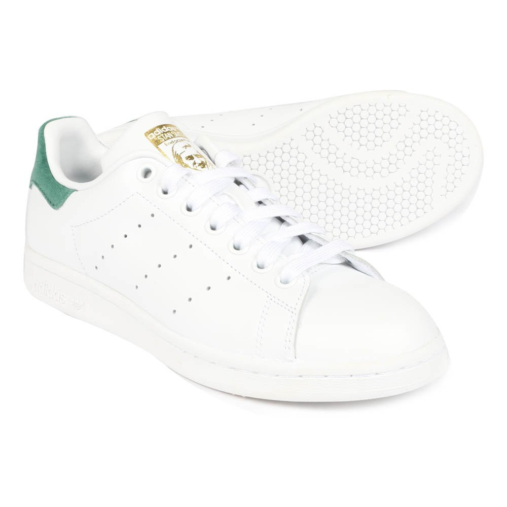 stan smith en velour