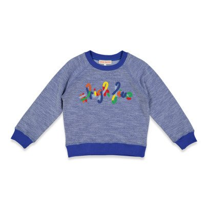"ANNE KURRIS Sweatshirt ""High Five"" Peter -listing"